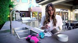 Skout's Honor Litter Box Deodorizer for Cats, 35 fl. oz. - Thumbnail-3