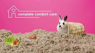Carefresh Natural Small Pet Bedding, 60 liters - Thumbnail-8