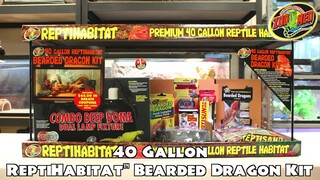Zoo Med Bearded Dragon Kit Petco