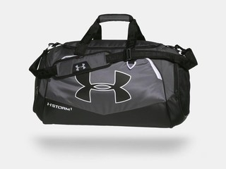 f4e245c2208 UA Storm Undeniable II MD Duffle | Under Armour US