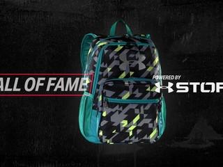 Boys  UA Storm Hall Of Fame Backpack  1635a4ea02082