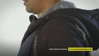 Men's Hundo 3.0 Full Zip Hoody   Training - Mens   Under Armour