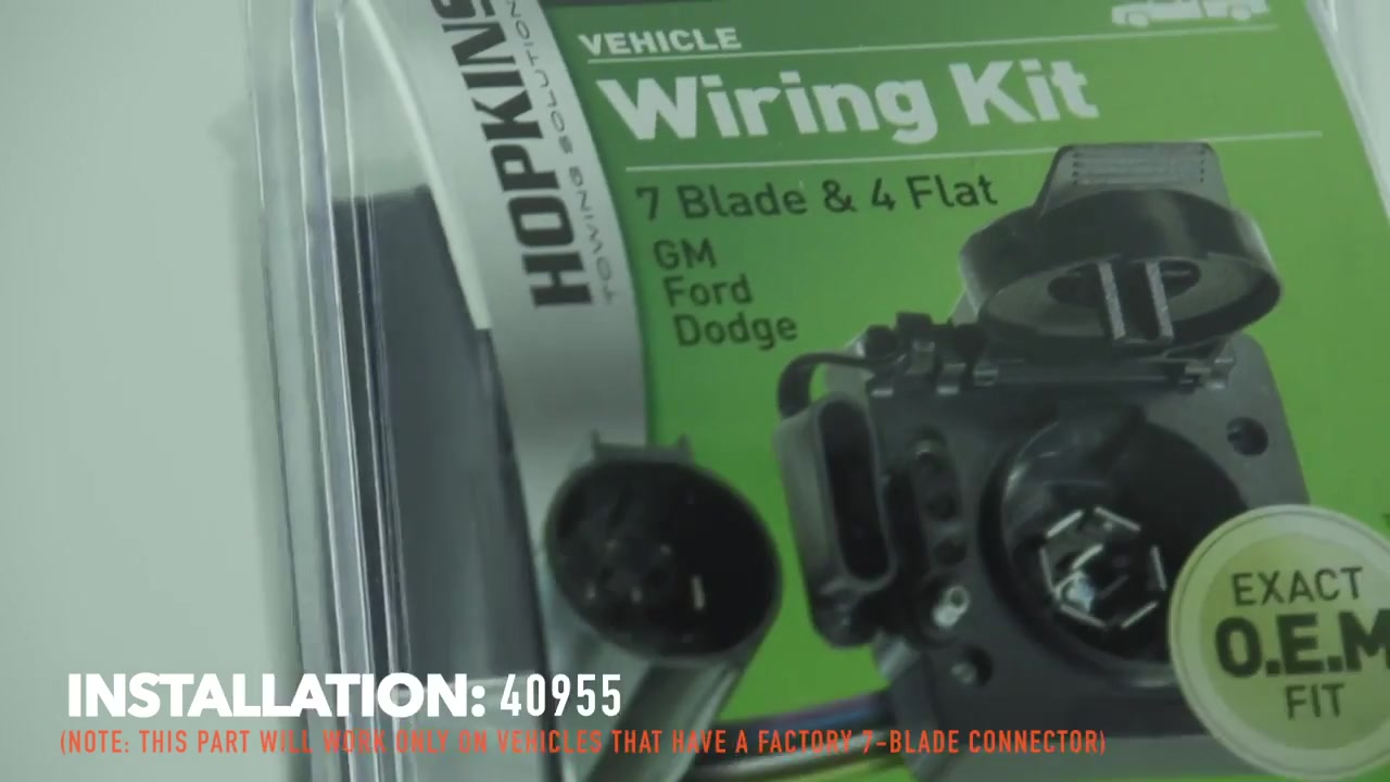 1019219590_1_Flv_1280x720_thumb_2 how to install hopkins multi tow wiring kit (40955) pep boys video