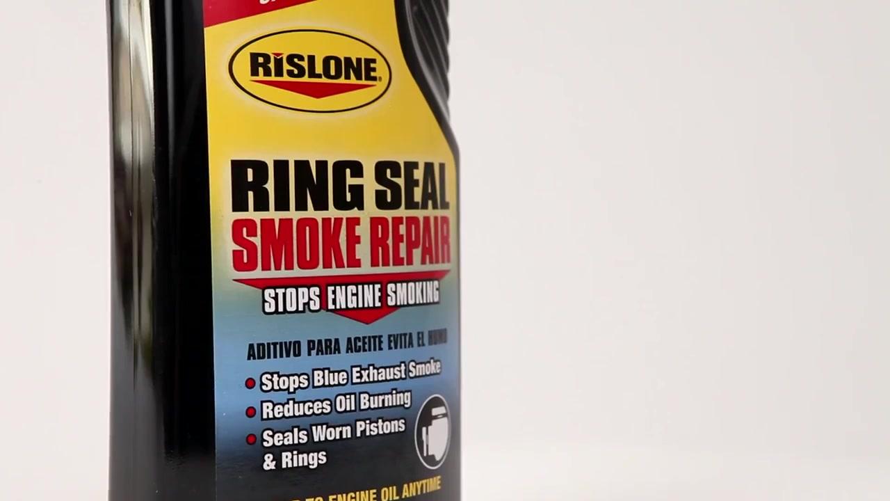 Rislone Ring Seal Smoke Repair Pep Boys Video Gallery