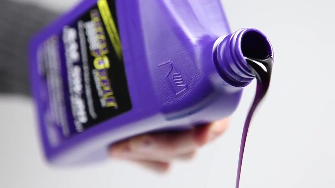 5w20 Vs 5w30 >> Royal Purple Motor Oil Vs Mobil 1 - impremedia.net
