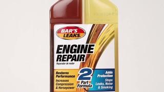 Bar's Leaks Engine Repair and Stop Leak