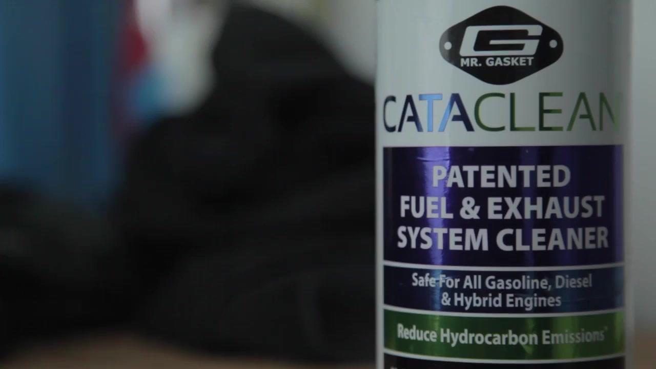 Mrgasket Cataclean Engine Treatment Pep Boys Video Gallery Mr Gasket Fuel Filter