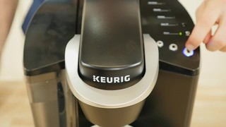 keurig k4555 elite brewing system - Keurig Elite K45