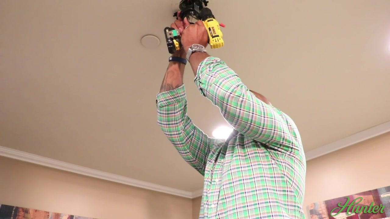 100 hunter ceiling fans how to install a remot