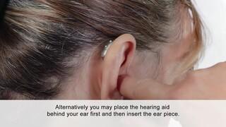 Kirkland signature 7.0 hearing aid manual