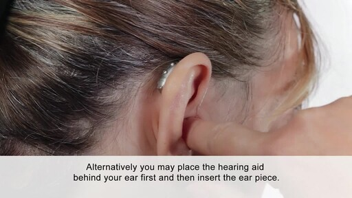 Buying a hearing aid at costco