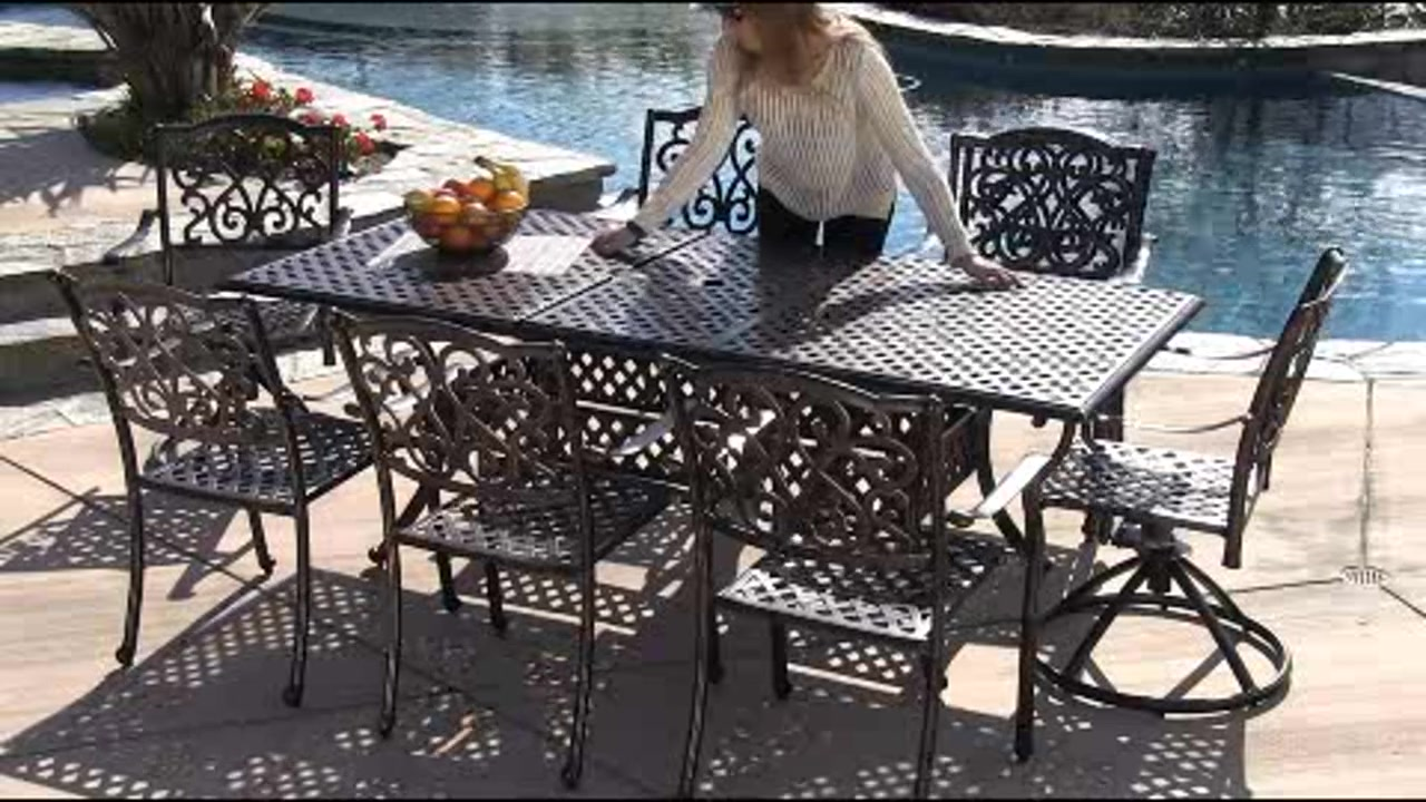 berkley image set black loading living dining aged oakland itm aluminum patio oval is piece master