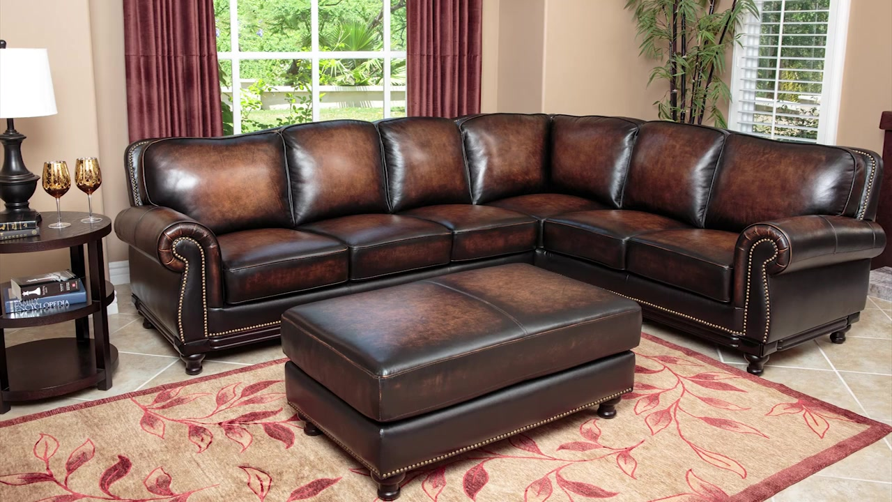 : abbyson living sectionals - Sectionals, Sofas & Couches
