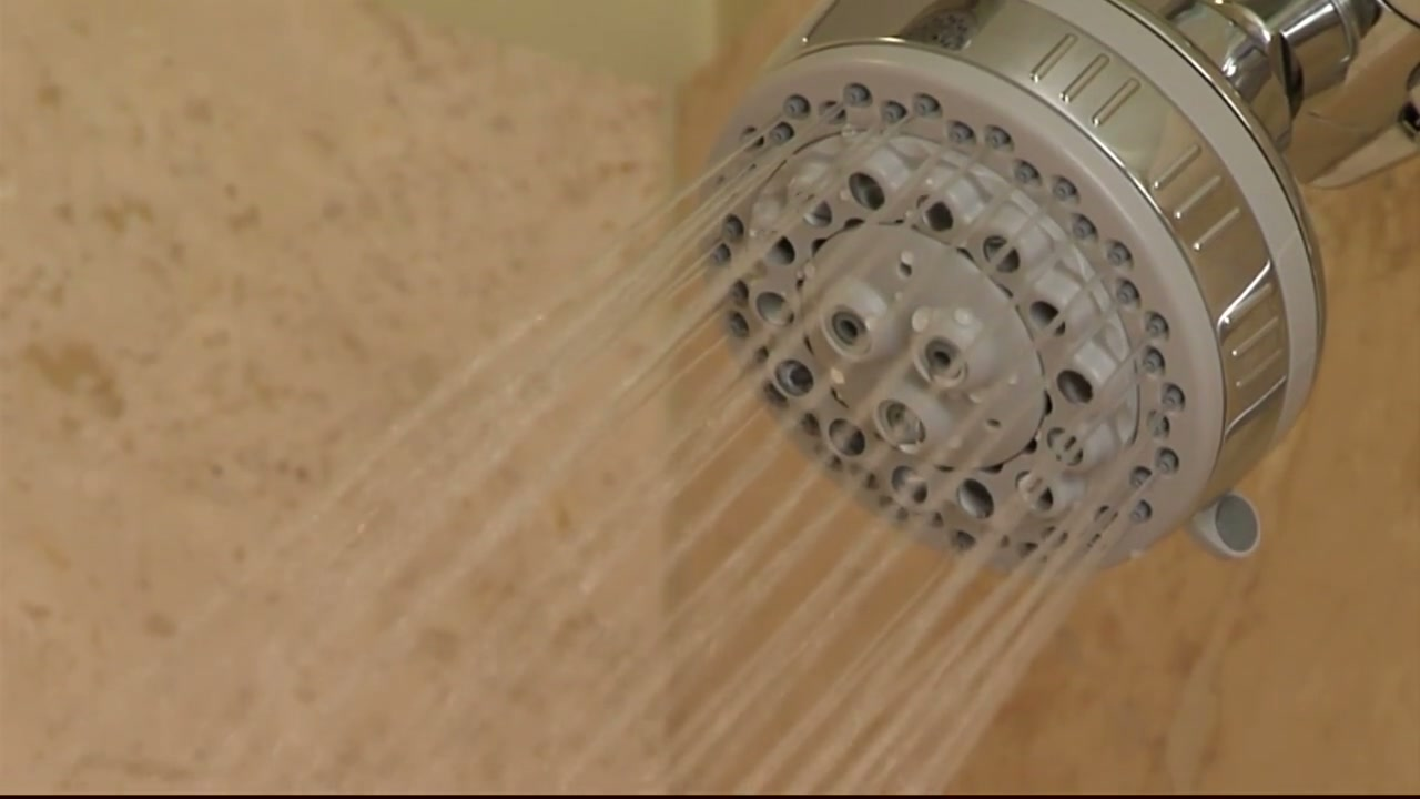 Hansgrohe Shower » Showers - Video Gallery