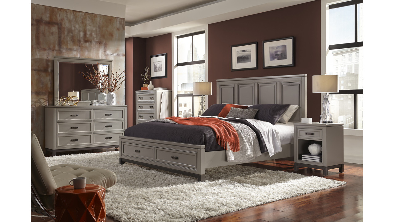 Norah Bedroom Collection - Video Gallery