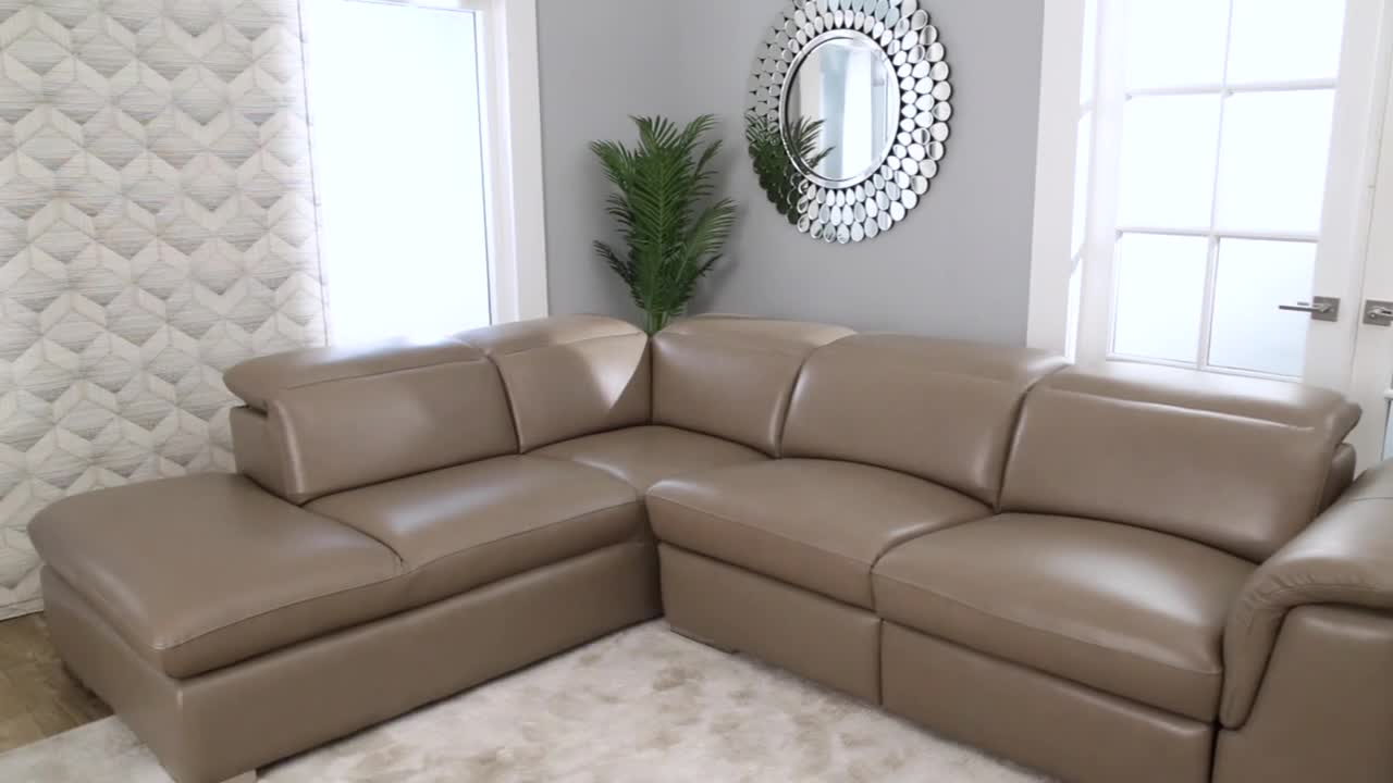 full holders design sectional leather of grain with cup sofa recliner image lustwithalaugh top