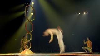 Cirque du Soleil $100 eGift Card