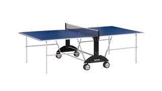 Exceptional Kettler Competition 3 Table Tennis Table U0026raquo; Games Room   Video Gallery