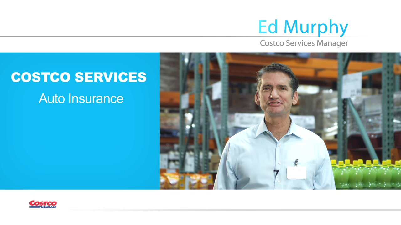 Costco Insurance Quote Costco Services Overview  Video Gallery