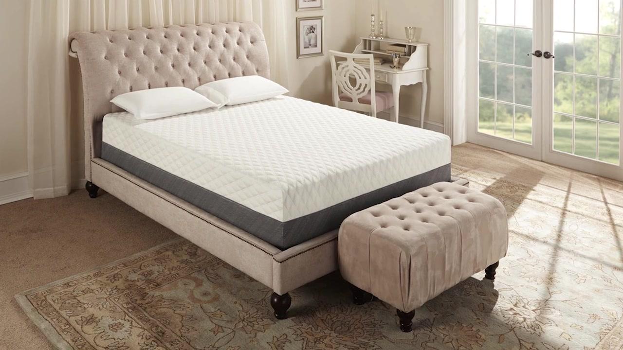 concept double inside house novaform elegant memory your queen mattress prices applied gel foam bedroom to