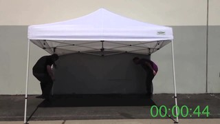 ... constructed with the highest quality materials. //.costco.com/ Caravan-10%E2%80%99x10%E2%80%99-Steel-Frame-Instant-Canopy .product.10050031.html & Caravan Canopy - How to set up and put away » Welcome to Costco ...