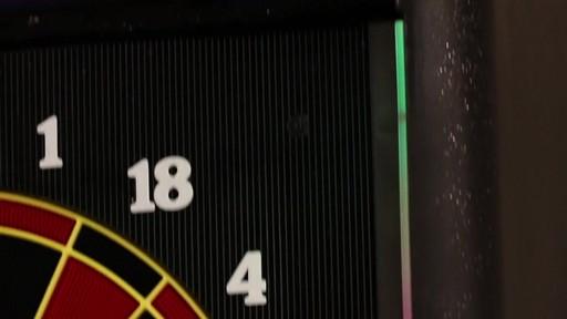 Arachnid Galaxy 3 Dart Game System Raquo Game Room Video Gallery