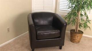 Awesome Plaza Club Chair Machost Co Dining Chair Design Ideas Machostcouk