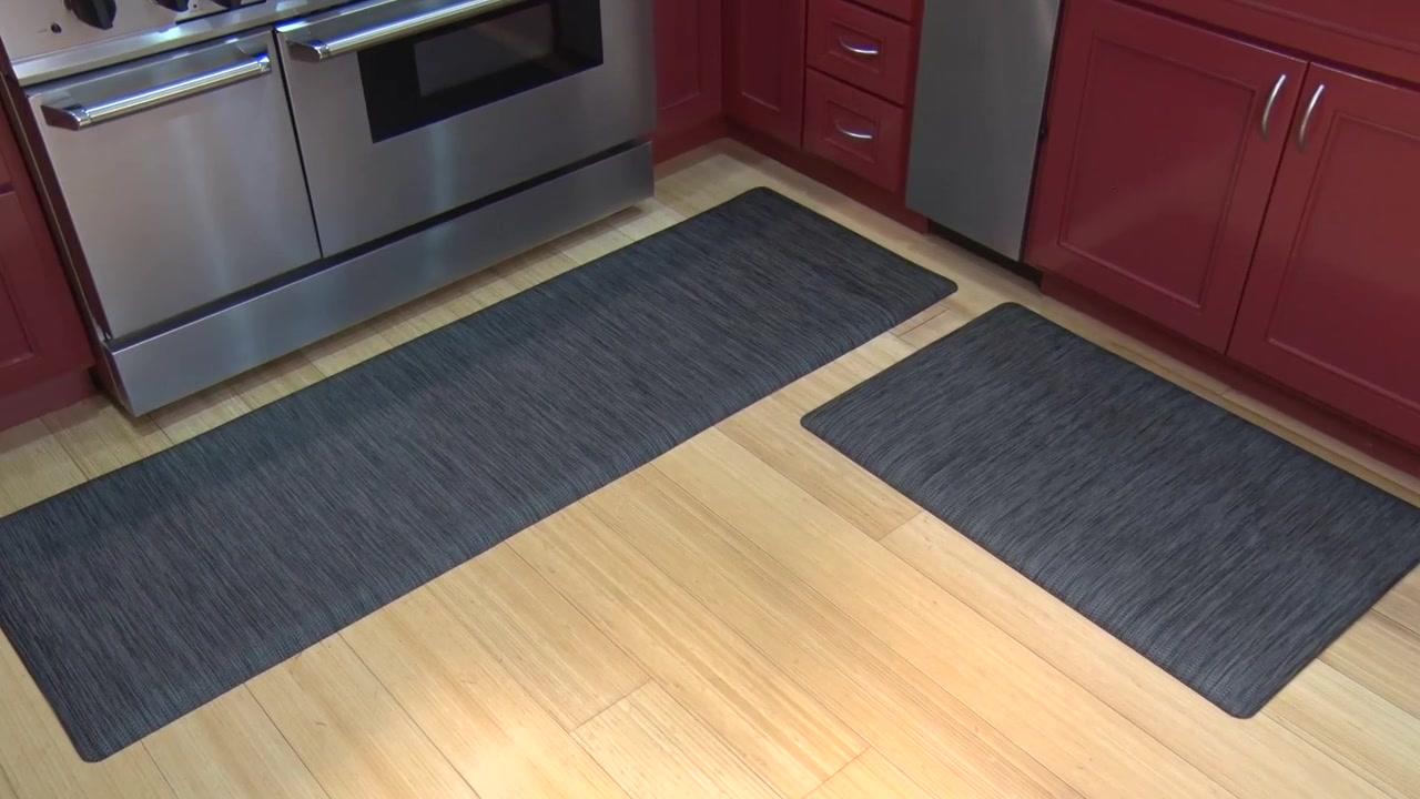 Costco Floor Mats Kitchen Gurus Floor