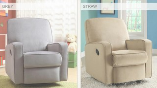 & Dawson Swivel Glider Recliner - Video Gallery islam-shia.org