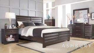 Ashbury 5-piece Queen Bedroom Set