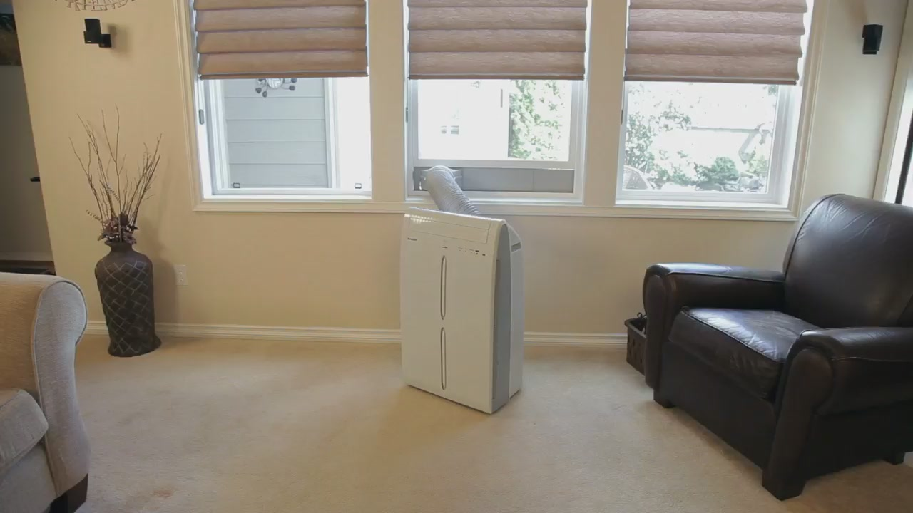 506214 Sharp Portable Room Air Conditioner » Air Conditioners ...
