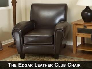 Fantastic Edgar Club Chair Machost Co Dining Chair Design Ideas Machostcouk