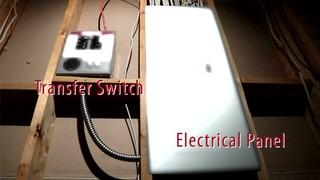 Gen tran 30 amp manual transfer switch kit » generators » welcome.