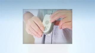Medipendant medical alarm system video gallery aloadofball Choice Image