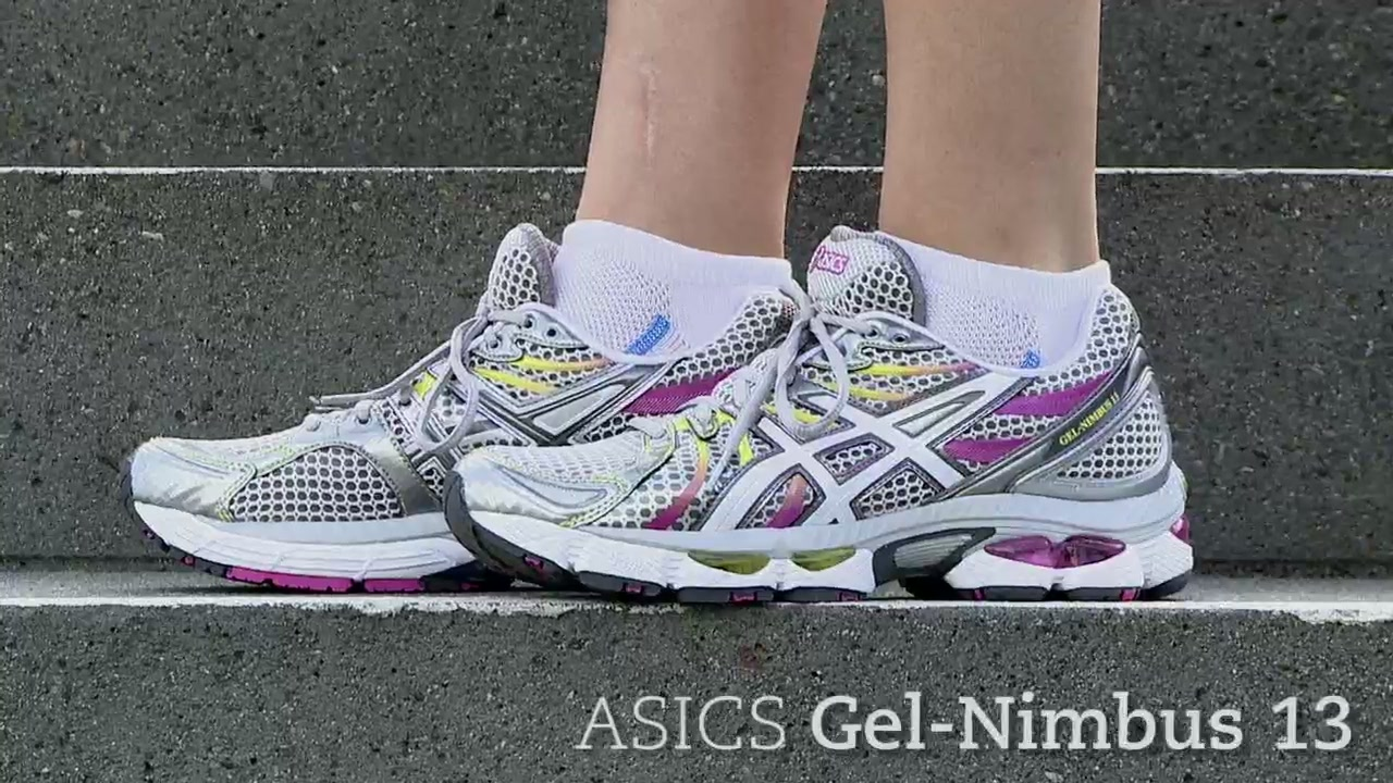 asics gel nimbus 14 womens purple timberland