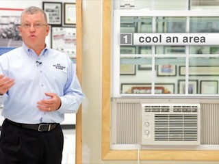 The 3 Main Functions of an Air Conditioner