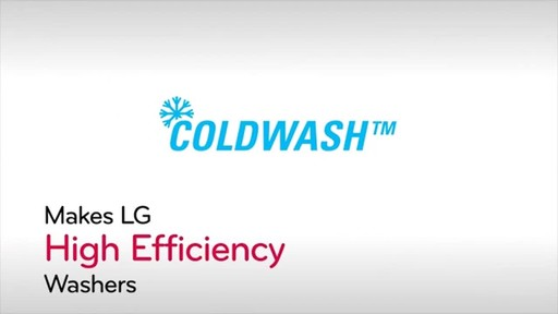 LG 27 Top Loading 4 5 Cu  Ft  Washer - White