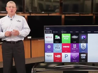 Benefits of Smart TVs
