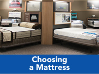 How to Choose a Mattress That's Right for You