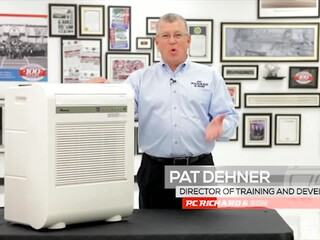 Air Conditioner Installation Types: Portable Air Conditioners