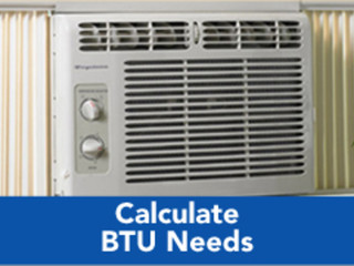 How to Calculate the BTU for Your Room Air Conditioner
