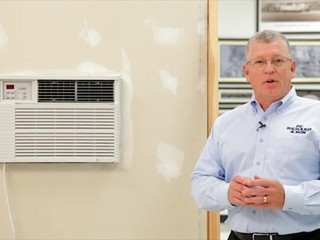 Air Conditioners: Through the Wall Installation