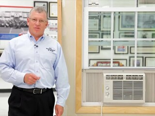 New Features in Air Conditioners