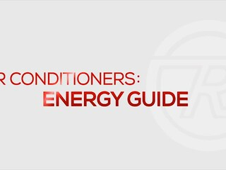 Air Conditioner Energy Guides Explained