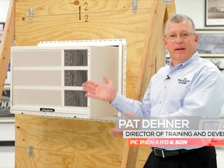 Air Conditioner Installation Types: Through The Wall