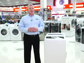 What is a Portable Washer?
