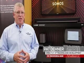 About Sonos Playbar