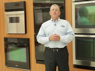 Ranges: Wall Ovens