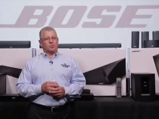 Bose Home Theater Systems with SoundTouch Technology