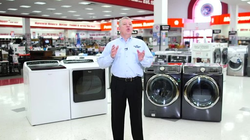 Options For Apartment Sized Washers And Dryers